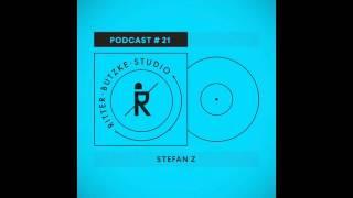 Stefan Z - Ritter Butzke Studio Podcast #21