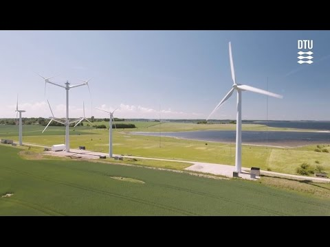 Web-based Master's programme in Wind Energy by DTU. Deadline for registration 15 June 2017