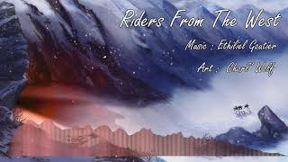 2/4 The Naive - Riders From The West - Ethiliel Gautier