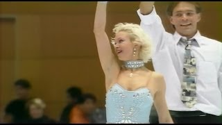 [HD] Pasha Grishuk and Evgeni Platov - You'll See - 1997 NHK Trophy - Exhibition
