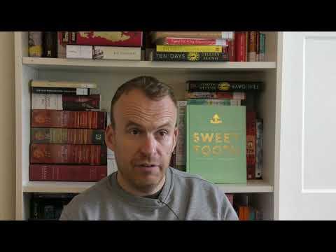 Matt Haig: 5 books which changed my life | Book Week Scotland