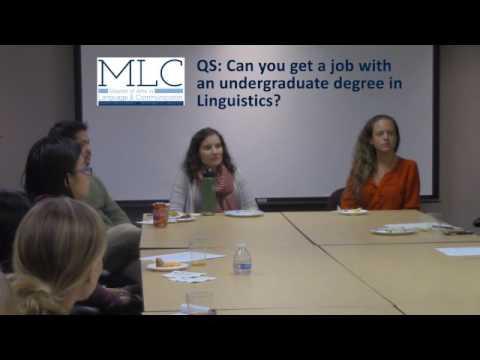 MLC Alumni Panel 10-27-16 Q and A