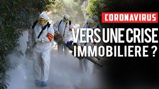 Des millions d'investisseurs bientôt ruinés en immobilier à cause du coronavirus ?