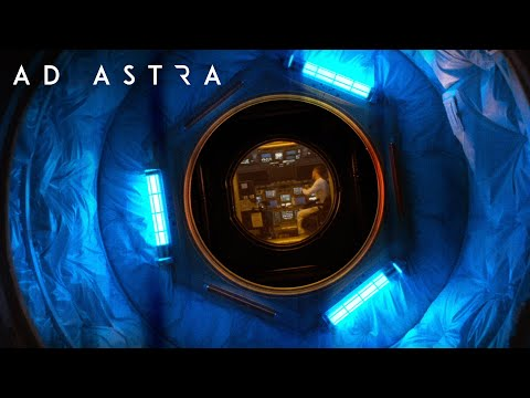 "Ad Astra | ""Sounds Of Space: Scored By Dev Hynes"" Visual 
