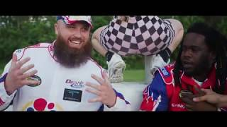 Jonny Hopkins & Prez P - Shake And Bake (Official Video)