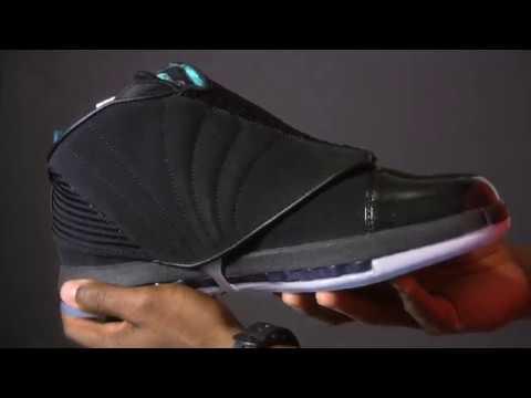 CEO Air Jordan 16 (Review)