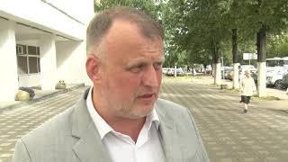 Зачем в Кирове устанавливают новые ограждения?