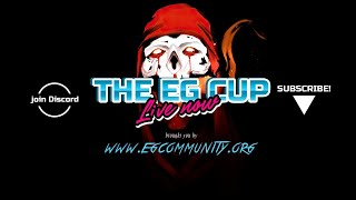 TheEGCup - Group Selection & QnA