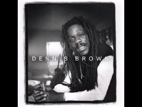 Dennis Brown  The Crown Prince of Reggae
