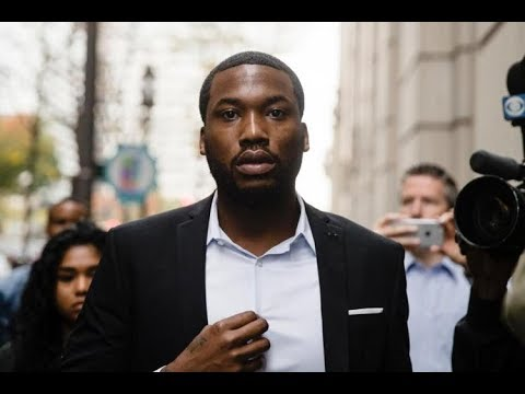 Meek Mill Lawyer says the Judge told him to Sing Boyz II Men-'On Bended Knees' to get off probation