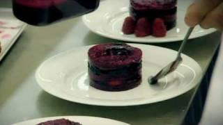 Summer Pudding - Gordon Ramsay