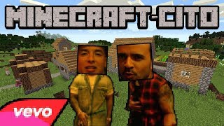 Despacito 3 (Official Minecraft Remix) Video