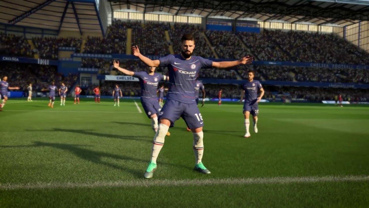 Ign Fifa Gaming