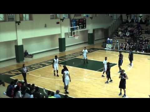 North Atlanta High School vs Pace Atlanta High School Basketball (Varsity)