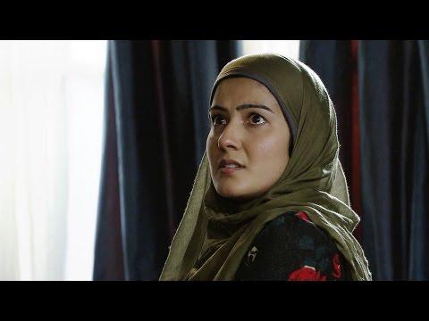 Masood's question for Shabnam - EastEnders: Trailer - BBC One