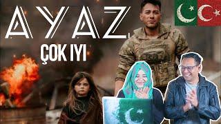 Enes Batur - Ayaz (Official Video)   Pakistani Rea