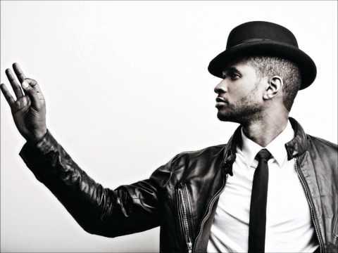 Usher - Scream [HD and Lyrics]