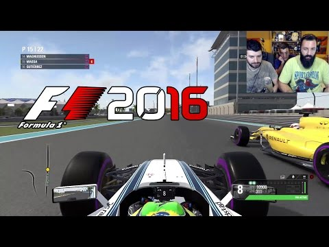 F1 2016 Review - The TechItSerious Way!
