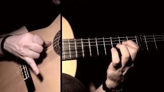 Alzapua Exercise - 14 - Solea por Buleria (Solera) by Paco de Lucia