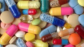 видео Как найти аналоги дорогих лекарств. Список дженериков