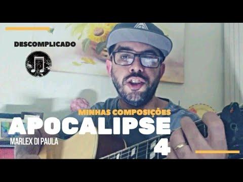 APOCALIPSE 4 -