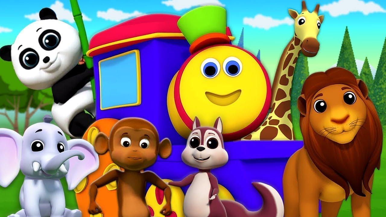 rimas infantis para crianças desenhos animados para crianças