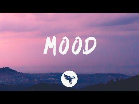 24KGoldn – Mood (Lyrics) Feat. Iann Dior