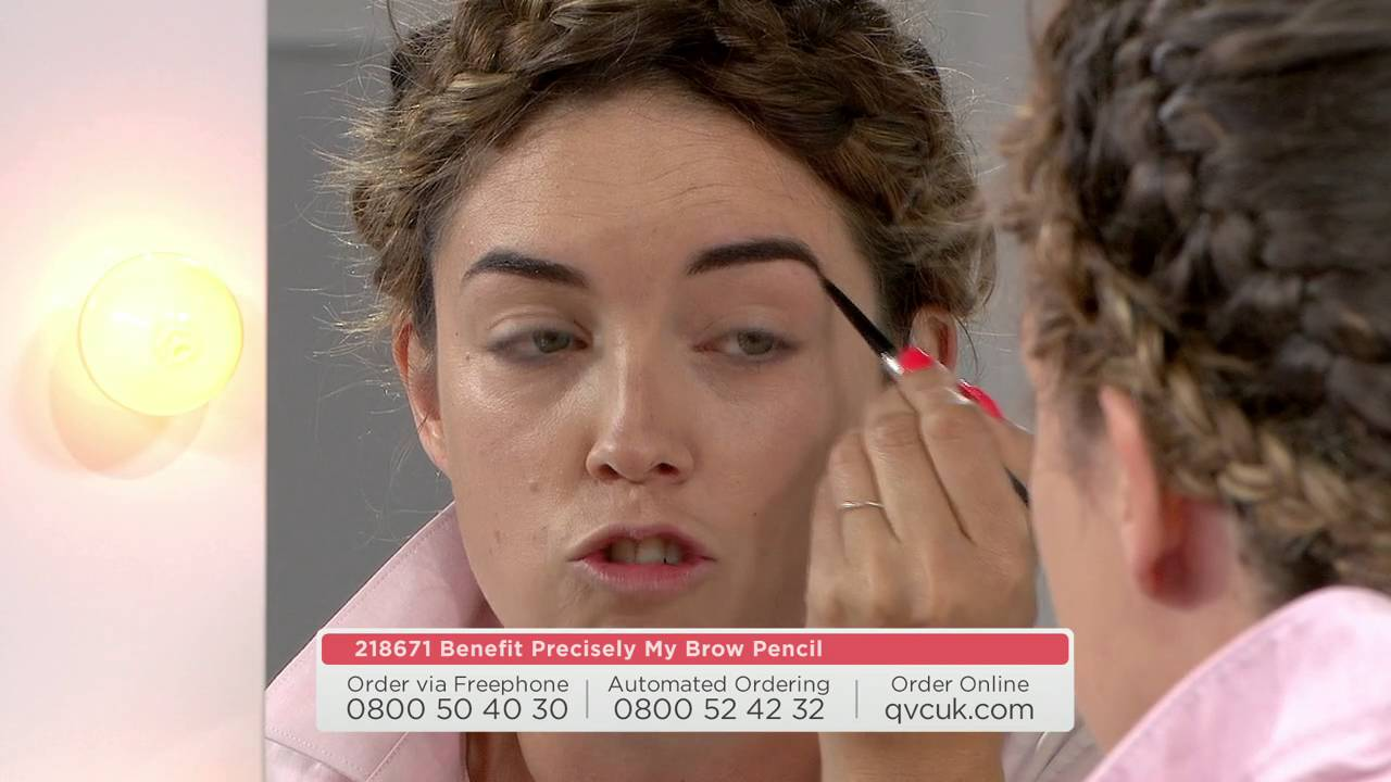 Watch Lisa Potter-Dixon create a flawless complexion