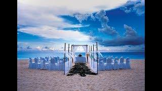 Mexico, Cancun. Grand Park Royal Cancun Caribe 5*