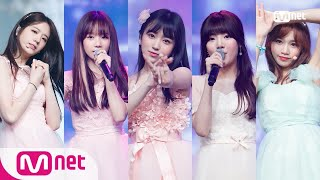 - kpop chart show m countdown | ep.583 produce48-memory fabricators to reach you ▶watch more video clips: http://bit.ly/mcountdown-kpop2018 [kor ver.] 국....