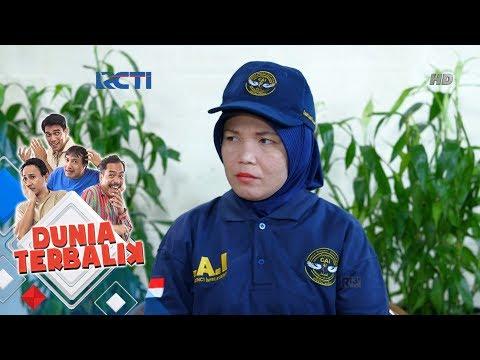 DUNIA TERBALIK - Ceu Yuyun Ditegur Karena Malah Mengurusi Mang Ocad [21 Mei 2018]