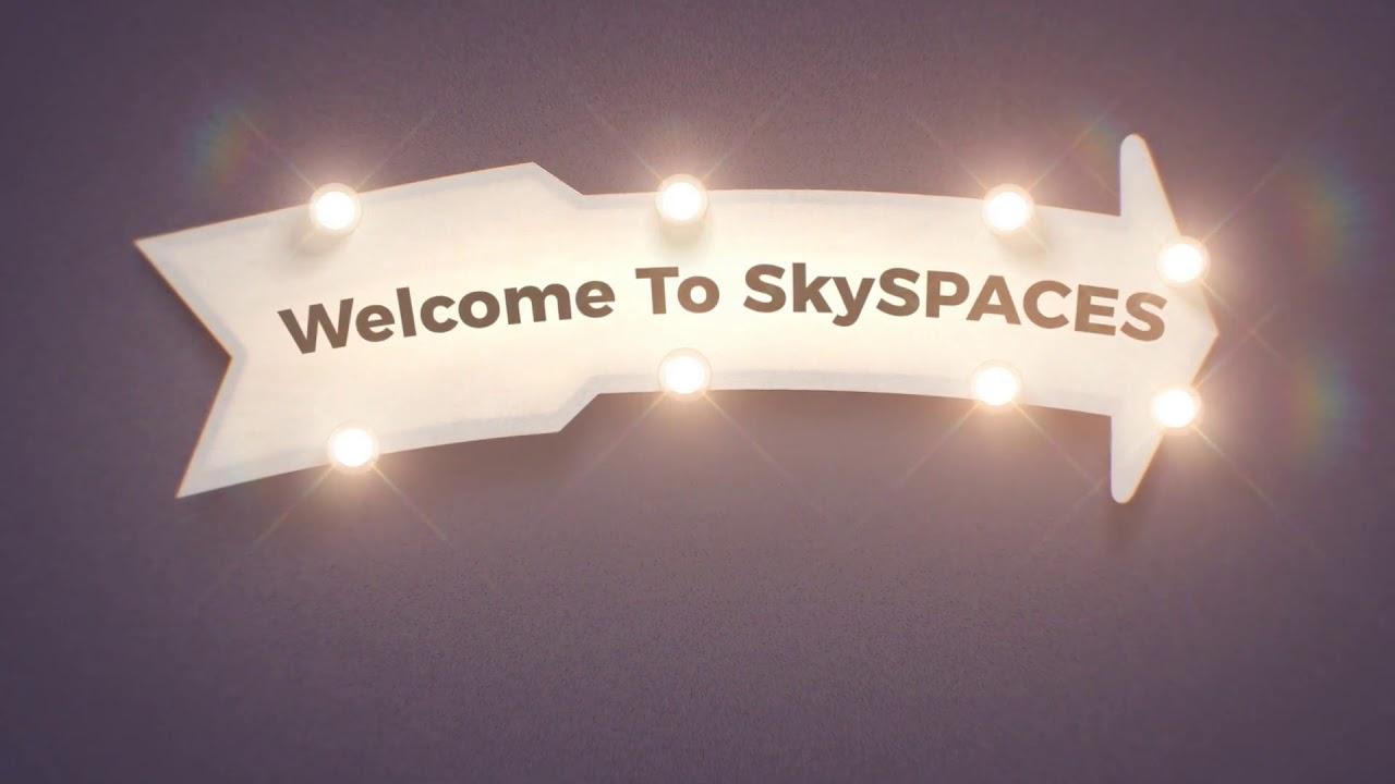 SkySPACES in Fort Lauderdale, FL - Coworking Space