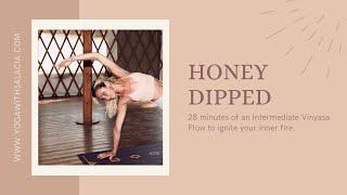Honey Dipped - Power Flow