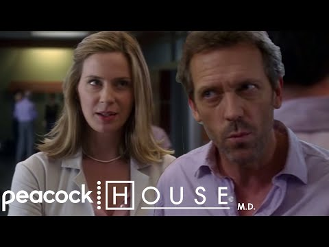 Unfriendly Competition | House M.D.