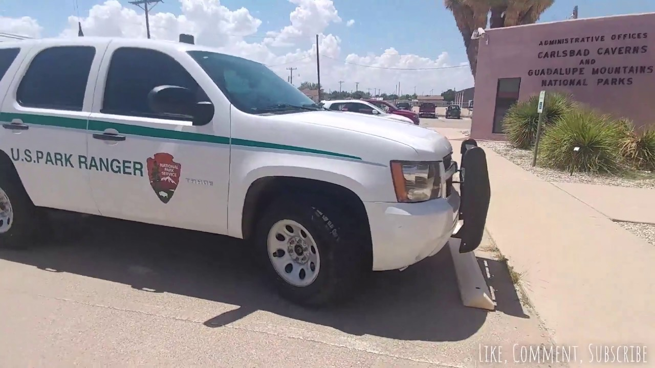 1st Amendment Audit Carlsbad Caverns And Guadalupe Mountains National Park Administrative Offices