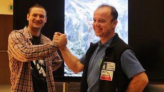 "Adam Bielecki i Jacek Czech o ""Nanga Revolution"" (Sport)"