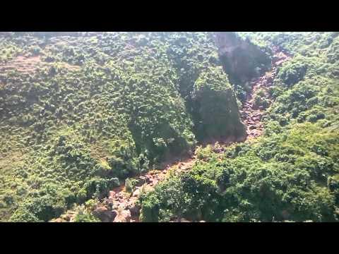 Landscape of Dilla