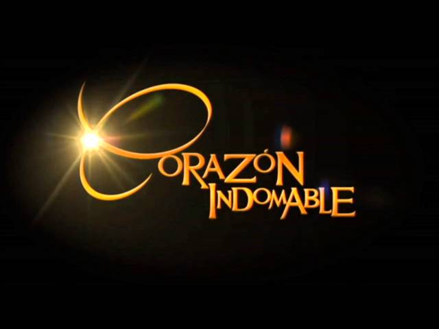 Corazon Indomable Soundtrack- Golpe Duro Travel Video