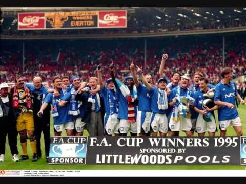 Z Cars Everton FC