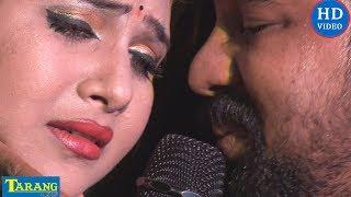 भोजपुरी का सबसे दर्द भरा गीत 2018 - हम त बानी सेंट्रल जेल -  Brajesh Singh Live Sad  Song