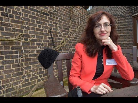 Russia's Relations with Kazakhstan – interview with author Yelena Nikolayevna Zabortseva