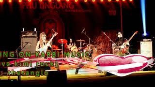 ove kimi karbi [band rock song full jukebox]