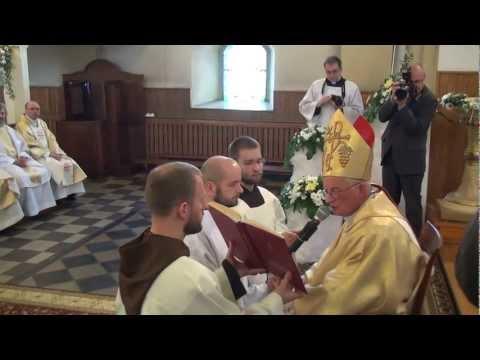 Dialog z biskupem
