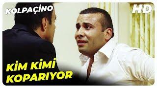 Kolpaçino Kumarhane Sahnesi  Kolpaçino Şafak Sezer Komedi Filmi