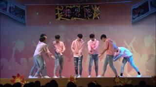 Publication Date: 2018-09-18 | Video Title: 20180709 KCCST Dance Expo---聖言