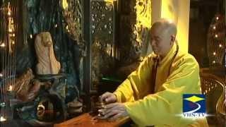 Dòng Nhạc Thơ Thanh Trí Cao - 1