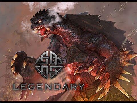 Image result for legendary gamera