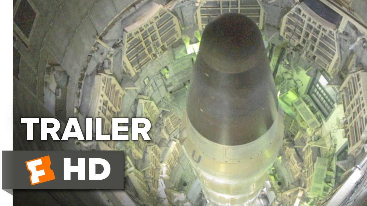 Command and Control Official Trailer 1 (2016) - Documentary