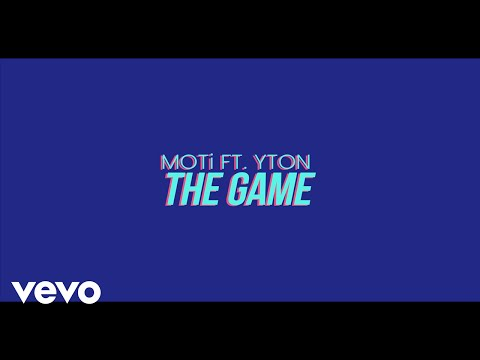 MOTi - The Game (Lyric Video) ft. Yton