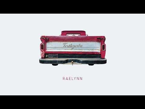 "Raelynn - ""Tailgate"" (Official Audio)"